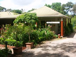 Treetops Bed And Breakfast - Accommodation in Bendigo