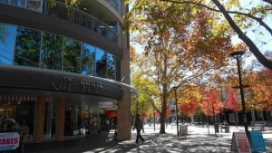 Canberra Wide Apartments - City Plaza - Accommodation in Bendigo