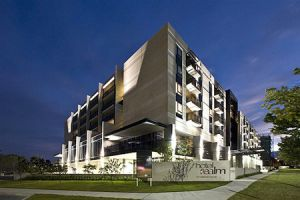 Hotel Realm - Accommodation in Bendigo