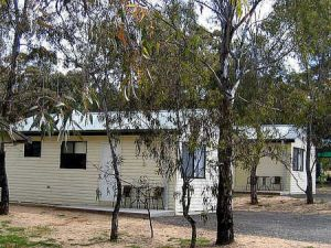A Line Holiday Village - Accommodation in Bendigo