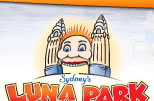 Luna Park Sydney - Accommodation in Bendigo