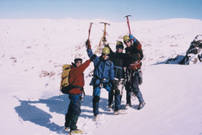 High and Wild Mountain Adventures - Accommodation in Bendigo