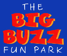 The Big Buzz Fun Park - Accommodation in Bendigo