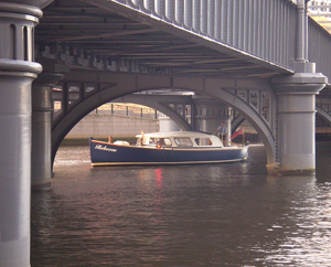Melbourne Water Taxis - Accommodation in Bendigo