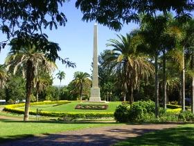 Rockhampton Botanic Gardens - Accommodation in Bendigo