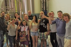 CanBEERa Explorer Capital Brewery Full-Day Tour - Accommodation in Bendigo