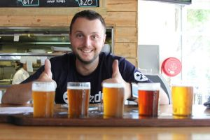 Capital 3in3 - 3 Craft Beer Hotspots in 3 Hours - Accommodation in Bendigo