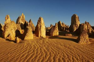 Pinnacles Day Trip from Perth Including Yanchep National Park - Accommodation in Bendigo