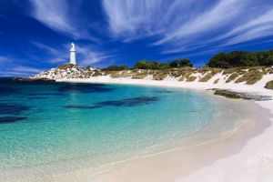 Rottnest Island Grand Tour Including Lunch and Historical Train Ride - Accommodation in Bendigo