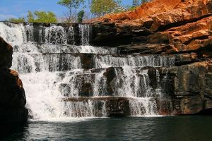 Gorgeous Gorges Tour - Windjana  Bell Gorge Mt Hart Cape Leveque - Accommodation in Bendigo