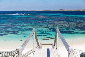 Rottnest Island All-Inclusive Grand Island Tour From Perth - Accommodation in Bendigo