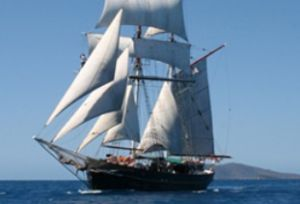 Australian Tallship Cruises - Accommodation in Bendigo