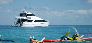 Seastar Cruises - Accommodation in Bendigo