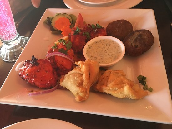 Arjuna Indian Restaurant - Accommodation in Bendigo