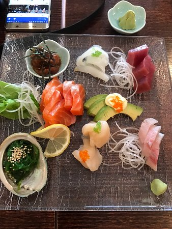 Toshi's Japanese Restaurant - Accommodation in Bendigo