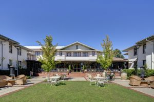 Hotel Kurrajong Canberra - Accommodation in Bendigo