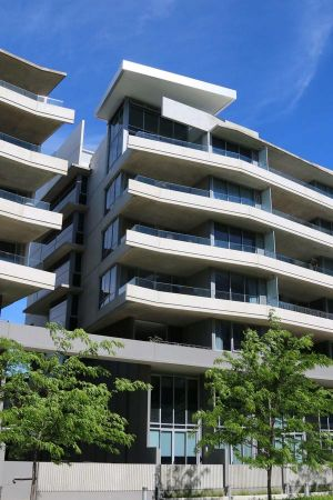 Accommodate Canberra - Realm Residences - Accommodation in Bendigo