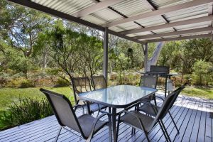 Wildwood - Pet Friendly - 5 Mins to Beach - Accommodation in Bendigo