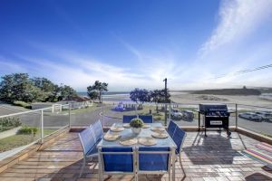 The Rotunda  Gerroa - Pet Friendly Beachfront - Accommodation in Bendigo