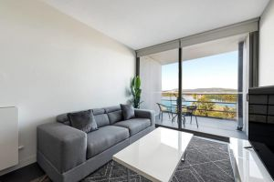 Canberra Luxury Apartment 5 - Accommodation in Bendigo