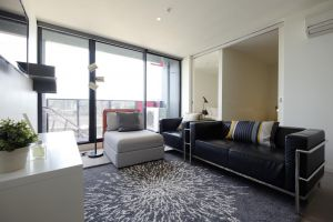 Mono Apartments on Franklin Street - Accommodation in Bendigo
