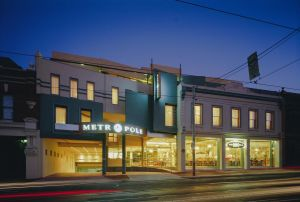 Melbourne Metropole Central - Accommodation in Bendigo