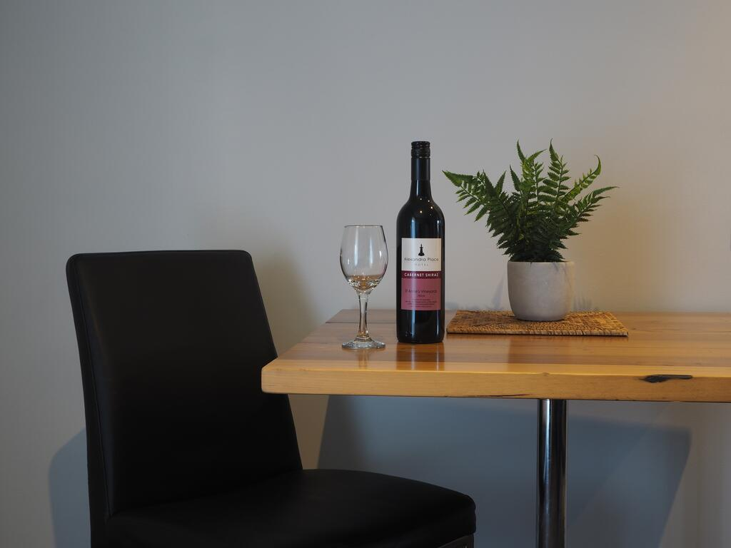 Alexandra Place - Accommodation in Bendigo